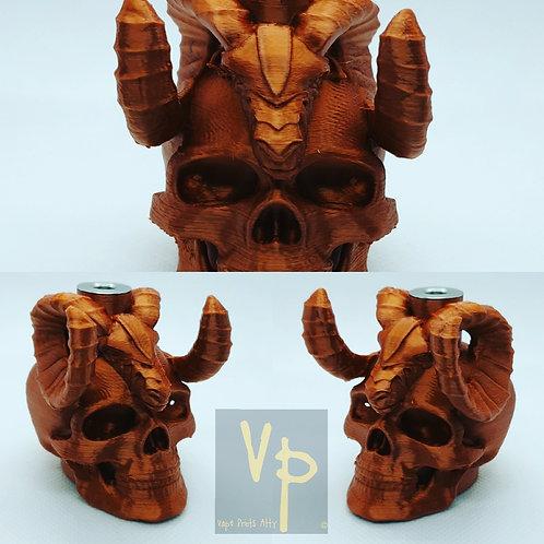 Ram Skull Atty