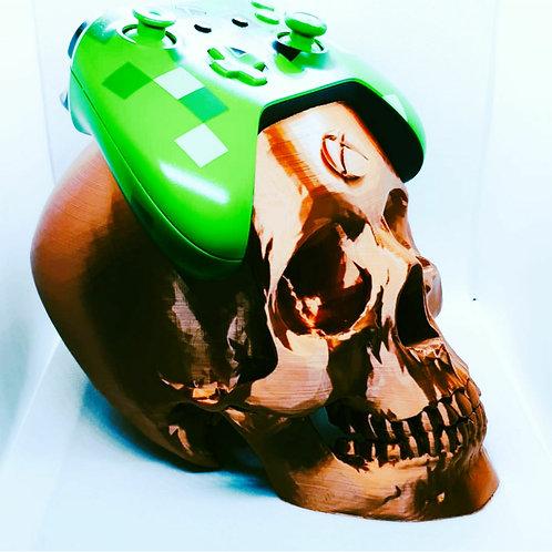 Gamer Vaper skull