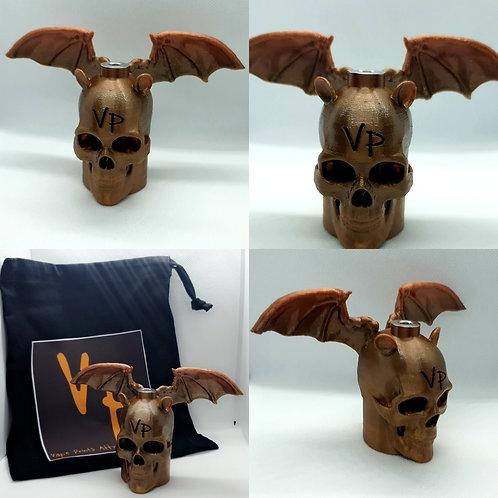 Bat Skull Atomiser Stand