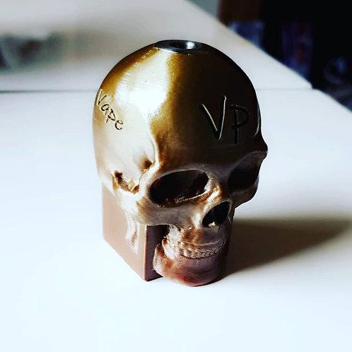 Small Skull Atty