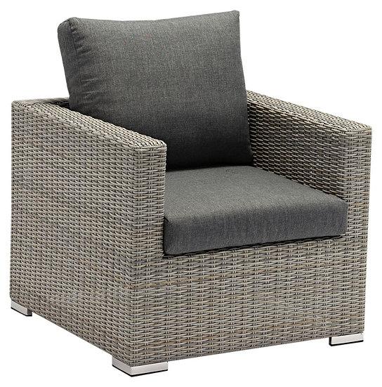 Zebra  JACK LOUNGE  Lounge-Sessel  slate 3016