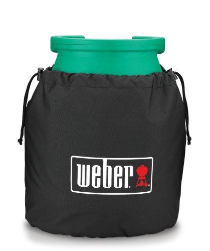 WEBER  Gasflaschenschutzhülle  klein  5kg