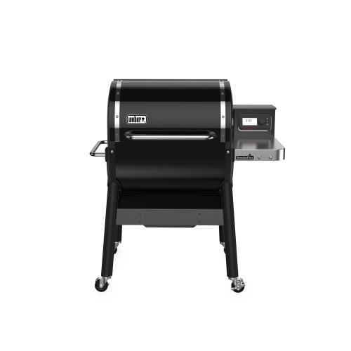 WEBER  Pellet Grill  SmokeFire EX4 GBS  61 x 45 cm