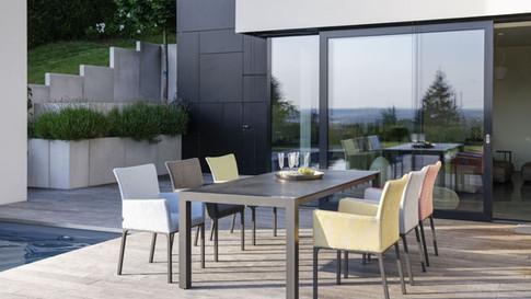 Stern ARTUS Outdoor Dining Möbel