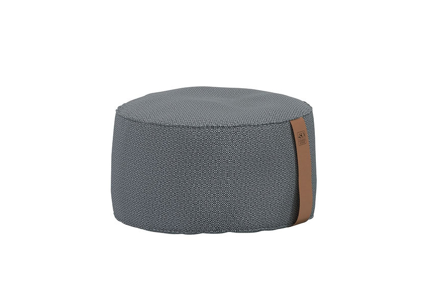 4 Seasons Outdoor  Outdoorstoff Pouf  D58  H32  anthrazit