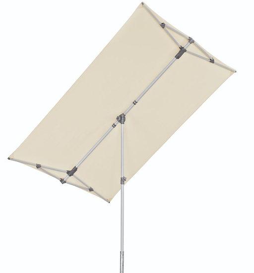 Glatz  FLEX-ROOF  Schattenspender  210x150cm  ecru