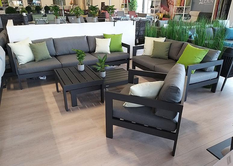 Jati & Kebon VIGO Lounge Möbel