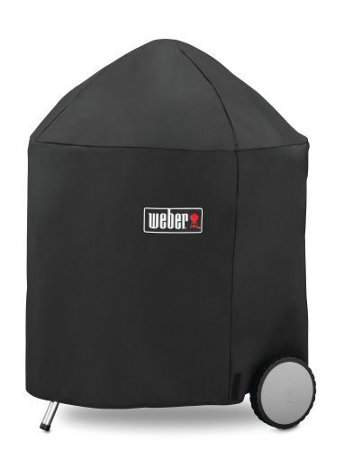 WEBER  Premium Abdeckhaube für HK-Grills 67cm