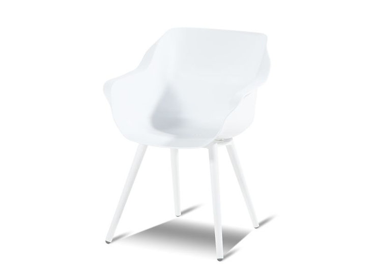 Hartman  SOPHIE  Studio Armchair  weiß-weiß