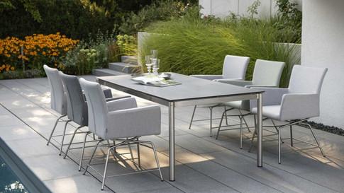 Stern ARTUS VIP Dining Möbel