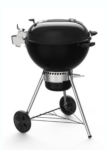 WEBER  Grill Master-Touch Premium SE E-5775  57cm  Black