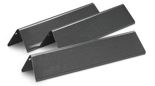 WEBER  Flav. Bars Spirit 200 ab 2013 3x Emaille