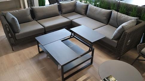 Outdoor Lounge Stern Möbel Corda