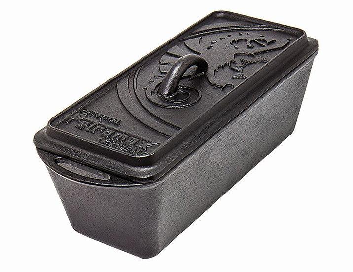 Petromax  Kastenform  K4   2 4 ltr.  5 3kg  34x13x13 5cm