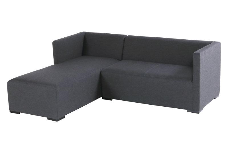Hartman  DYLAN  SUNBRELLA Lounge-Set  grau