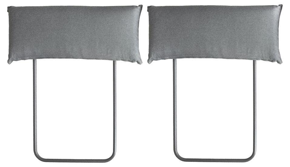 Zebra  JACK LOUNGE-JUNIOR  Kopfstützen-Set