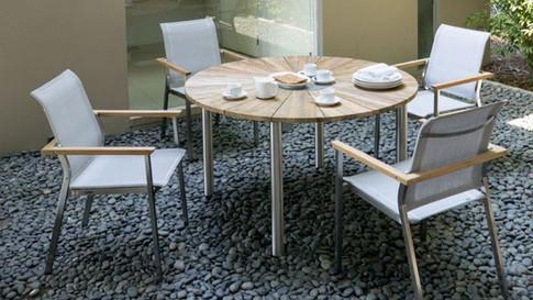 Zebra INFINITY Dining Möbel