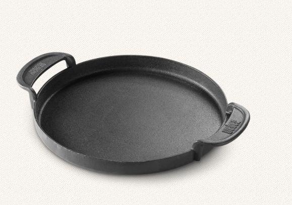 WEBER  Pfanne - Gourmet BBQ System
