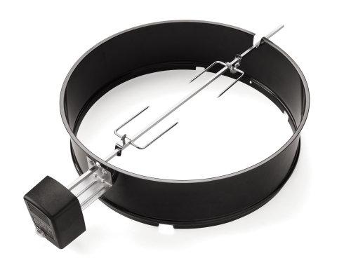 WEBER  Drehspieß für HK-Grills Ø57cm