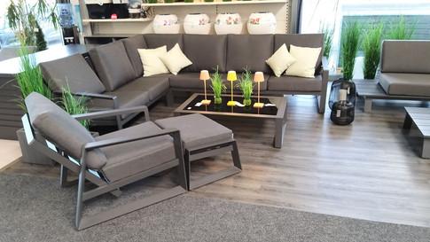 Outdoor Lounge Möbel Dazzling Sessel