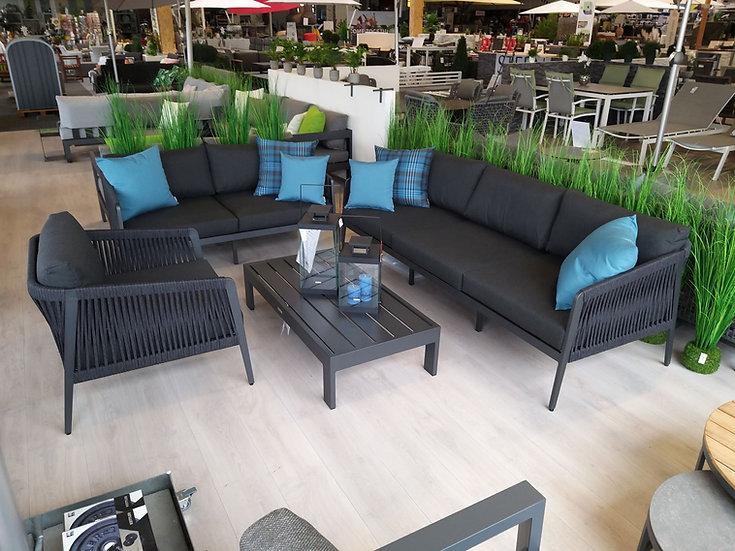 Jati & Kebon RITZ Lounge Möbel