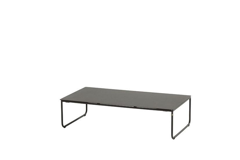 4 Seasons Outdoor  DALI  Lounge Tisch 110x60  H40  anthrazit