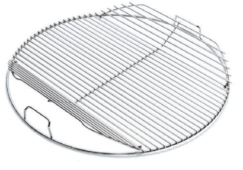 WEBER  Grillrost HK-Grills 57 cm  klappbar