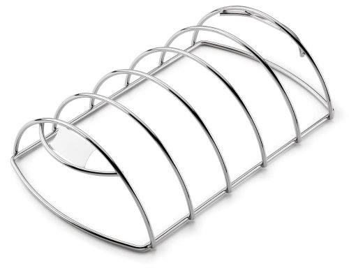 WEBER  Spare-Rib-Halter ab Q 200/2000  HK 47cm