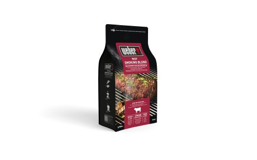 WEBER  Räucherchips Beef  700g