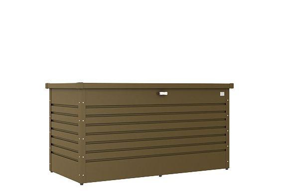 Biohort  Freizeitbox bronze-metallic  133x60x70cm