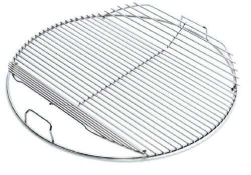 WEBER  Grillrost HK-Grills 47 cm  klappbar