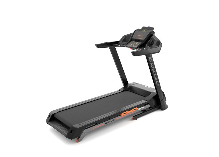 Kettler  ALPHA RUN 600  Laufband