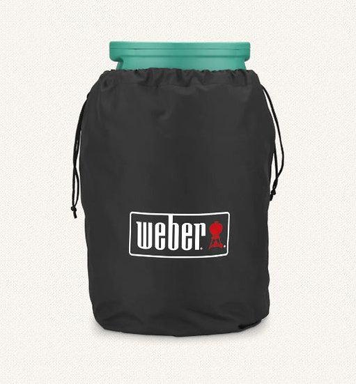 WEBER  Gasflaschenschutzhülle  groß  11kg