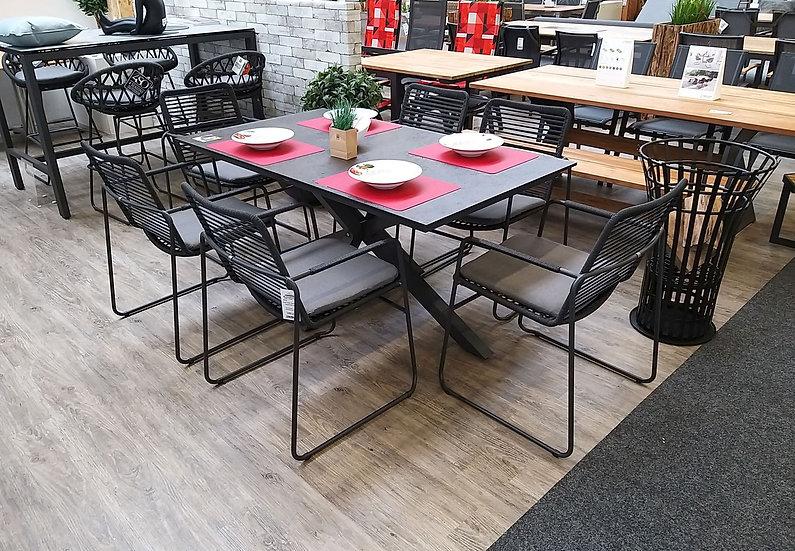 Dining Sitzgruppe Taste 4SO Elba