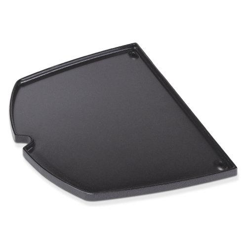 WEBER  Grillplatte für Q 1000/1200 + Q 140/140