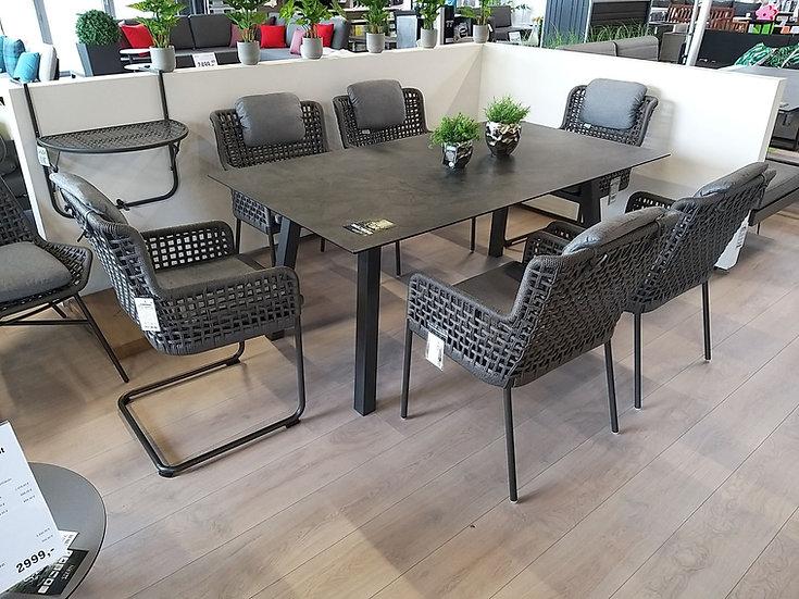 Stern Möbel GRETA Dining Sitzgruppe
