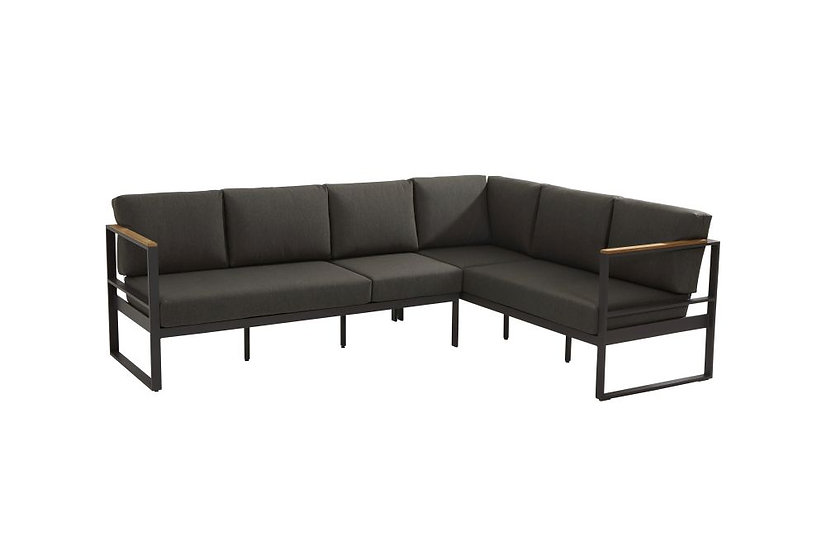 EATON  Dining Lounge  ohne Tisch 150x80cm