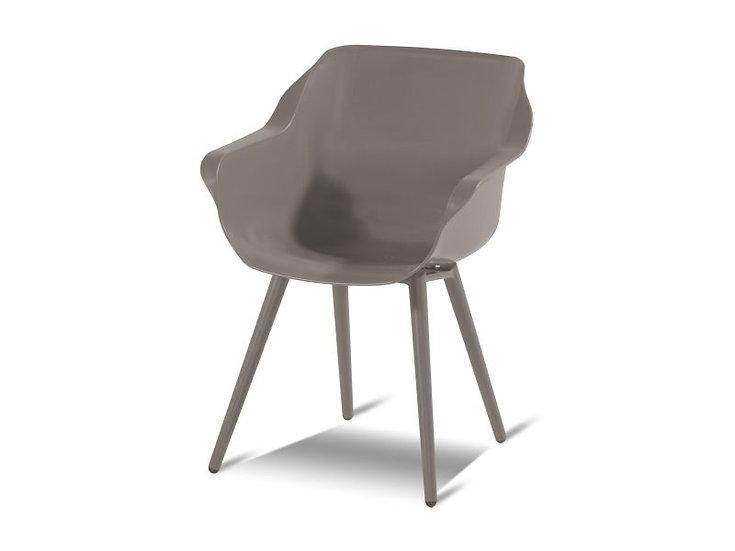 Hartman  SOPHIE  Studio Armchair  taupe