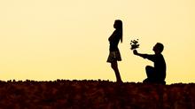 Große Liebe oder (Selbst)Täuschung?