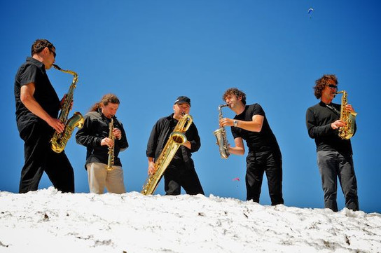 Sax Four fun & Girotto Suoni Dolomiti.jp