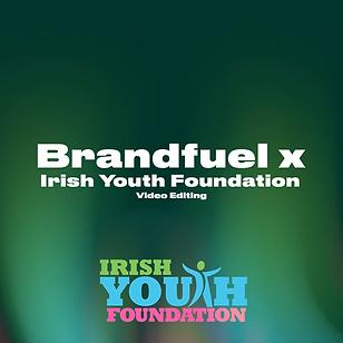 Brandfuel x IYF Videography | Resonant Visuals