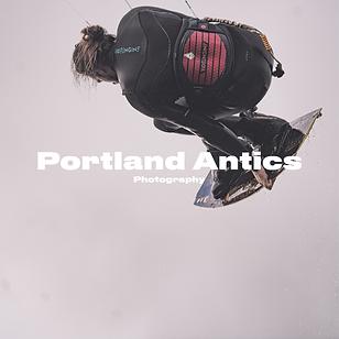 Portland Kitesurfing Photography | Resonant Visuals