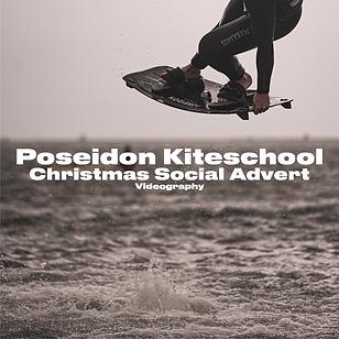 Poseidon Winter Videography | Resonant Visuals