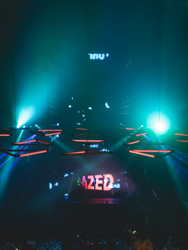 Sub Zero x Dazed Photography Image 4 | Resonant Visuals
