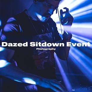 Dazed x Sub Zero Photography | Resonant Visuals
