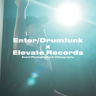 Enter Drumfunk Photography | Resonant Visuals