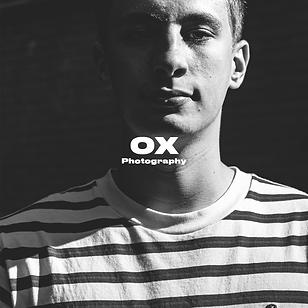 Ox Press Shot Photography | Resonant Visuals