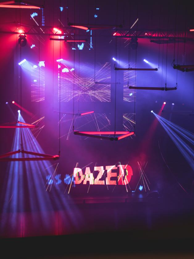 Sub Zero x Dazed Photography Image 5 | Resonant Visuals