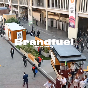 Brandfuel Videography | Resonant Visuals
