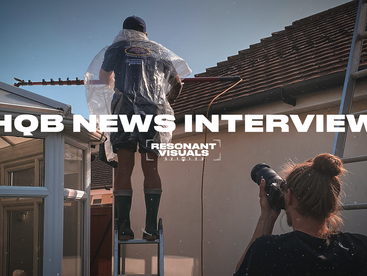 Interview with HQB News - Behind the Company